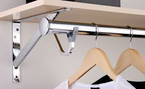 closet rods and hardware short description stainless steel