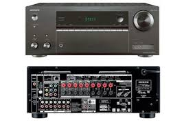 The 10 Best High End Home Theater Receivers Of 2019