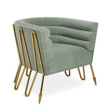 For Your Living Room 8 Stunning Accent Chairs For Your Living Room