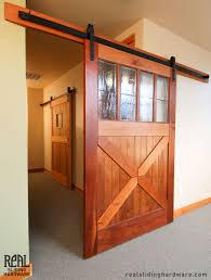 the real guide to diy barn door hardware installation real sliding hardware