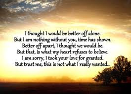 Im Sorry Quotes Mesmerizing Sorry Quotes For Her Apology Text To A Girl