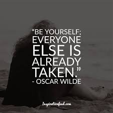 Oscar Wilde Quotes Beauty