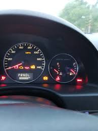 2015 Malibu Check Engine Light Chevrolet Malibu Questions Dashbord Warnings On At The