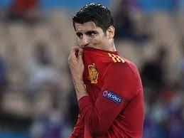 Misfiring Álvaro Morata struggles to ...