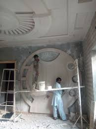 Building Ceiling Design Pin By Mukesh Kumar On Future Ceiling Design Plaster