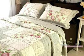french country style bedding sets quilt bed sets country patchwork quilts bedding french country quilt bedding
