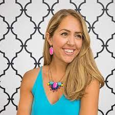 Jeanette-Johnson-Orlando-Blogger   Orlando Lady Boss