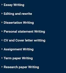 Definition Of Terms In Writing A Research Paper