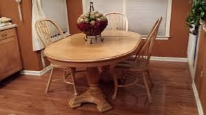 Kitchen Table Furniture Stripping How To Refinish A Table Top