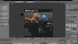 Blender Nedir?