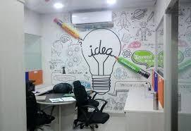 diy office wall decor. Office Wall Decor Think Innovation Diy