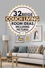 Get Decor Ideas For Living Room With Beige  Background