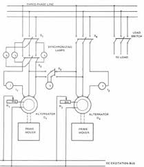 wiring information for both generator and alternator applications