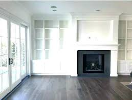 built ins around fireplace ideas space best on cost built ins around fireplace in shelves