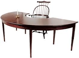 Custom Early American Furniture Handcrafted to Your Specific