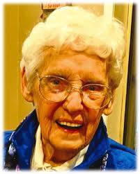 Obituary for Audrey Mae ERICKSON | Yates Memorial Services