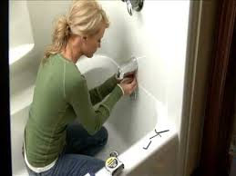 how to replace a bathtub faucet
