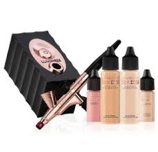 airbrush makeup system a beauty game changer