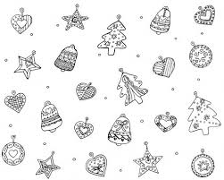 Small Picture Coloring Pages Snow Globe Coloring Page Christmas Adult Coloring