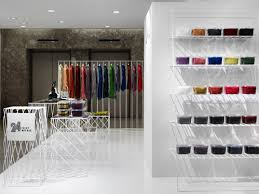 Small Boutique Interior Design Ideas beautiful boutique interior design  ideas with smart display system Interior Wood