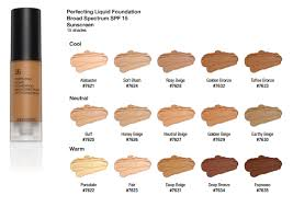 Image Result For Arbonne Foundation Colors In 2019 Arbonne