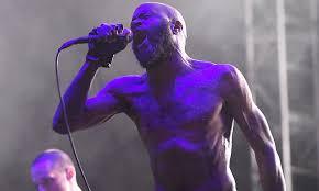 Stream <b>Death Grips</b>' New Album '<b>Year</b> of the Snitch'
