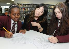 Children and young people asked what they would like to see in Halton's  libraries   Runcorn and Widnes World