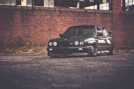 Sport Series bmw e30 m3 : JSUTAI BMW E30 M3 Is One of a Kind - autoevolution