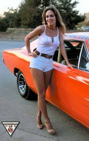 Details about THE DUKES OF HAZZARD CATHERINE BACH DAISY DUKE 8X10.