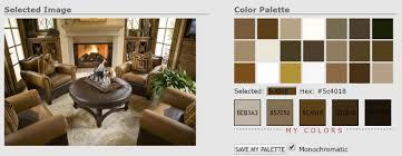 living room furniture color schemes. Living Room Color Scheme · Image Of: Tan Furniture Schemes