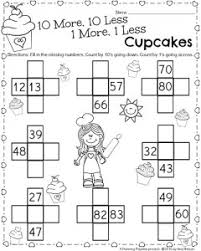 TheHappyTeacher  Teaching Friendship with Peanut Butter   Cupcake besides December 2012   A Cupcake for the Teacher moreover Math Multiplication Coloring Worksheets Math Activities also Kindergarten Math Worksheets to Print for Free additionally  besides  furthermore Recipes Ratio and Proportion Worksheet   ratio and proportion likewise 1St Grade Word Problems Worksheet Free Worksheets Library additionally Cupcake Dot to Dot   Woo  Jr  Kids Activities also 57 best Sweet summer images on Pinterest   1st grade math  Bar together with paring Cupcakes  Less Than and Greater Than   Worksheet. on cupcake math worksheet
