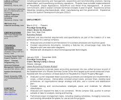 Business Analyst Resume Samples Templates Doc Sample For Experienced ...