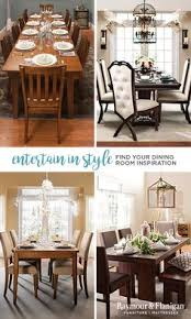 there s no single way to achieve the perfect dining room for entertaining but there are