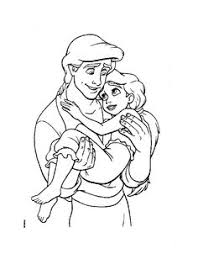 Small Picture Flotsam And Jetsam Little Mermaid Coloring Pages by John Under