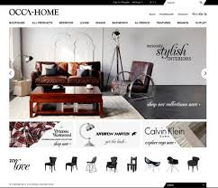 Decoration, Modern Furniture Website Front Page Screen Grab: Visiting Home  Interior Website | website | Pinterest | Interiors and Modern