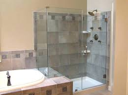 ceramic tile around bathtub large format glossy ceramic tiles with bathroom installation in