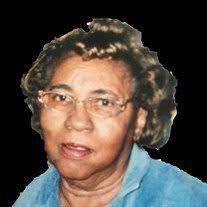 Lela V. Riggs Obituary - Visitation & Funeral Information