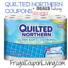 Quilted Northern Printable Coupons + Deal $5.99 or $0.38 per ... & Quilted Northern Printable Coupons + Deal $5.99 or $0.38 per double roll Adamdwight.com