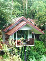 Photo Gallery Khao Sok Tree House  Visual Impression Of What We OfferKhao Sok Treehouse