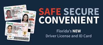 New Card Highway And 's License Safety Florida Driver Id Florida – F15qx
