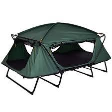 Tangkula Tent Cot Folding Waterproof 2 Person ... - Amazon.com