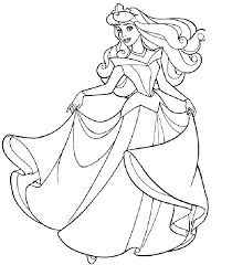 Small Picture Cool Disney Coloring Pages Princess For KIDS B 1996 Unknown