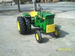 john garden tractor tiller best my projects images on deere tillers for