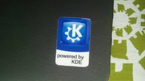 Kde Stickers Kde Community Forums