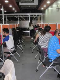 Philippines Overtakes India As Call Center Capital The Seattle Times
