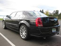 chrysler 300 srt8 black. the 2010 chrysler 300c srt8 300 srt8 black
