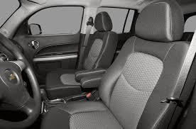 2010 chevrolet hhr wagon ls sport utility interior front seats 1