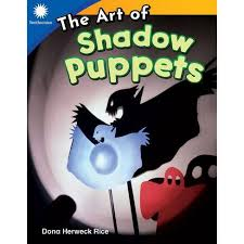 Hidden object 🔍 · play free online games. The Art Of Shadow Puppets Smithsonian Readers By Dona Herweck Rice Paperback Target