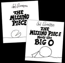 The Missing Piece Shel Silverstein Shel Silverstein Missing Piece Collection Hardcover Set Of Books 1 2