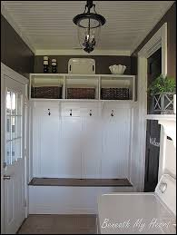 laundry room makeovers charming small. Adding A Mudroom To Our Garage, Garages, Home Improvement, Laundry Rooms, Custom Room Makeovers Charming Small M